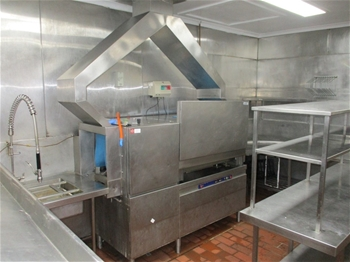 Catering & Kitchen
