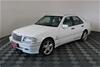 1998 Mercedes Benz C200 Classic W202 Automatic Sedan (WOVR - Inspected)