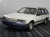 1984 Holden VK RWD Automatic Wagon
