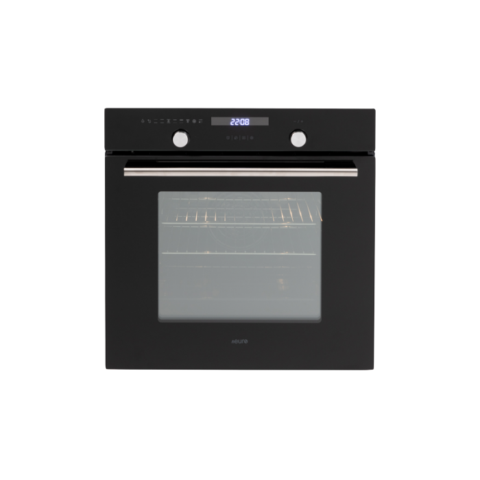 Euro Appliances EO60MPYX - 60cm Pyrolytic Multifunction Oven