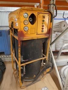 Swingtec Portable Water Heater