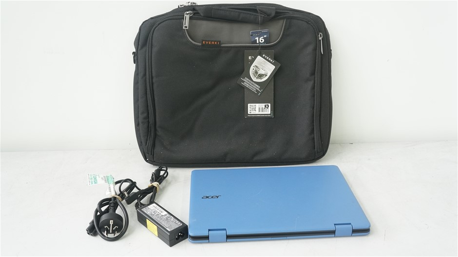 Acer Aspire R3-131T 11.6-inch Notebook