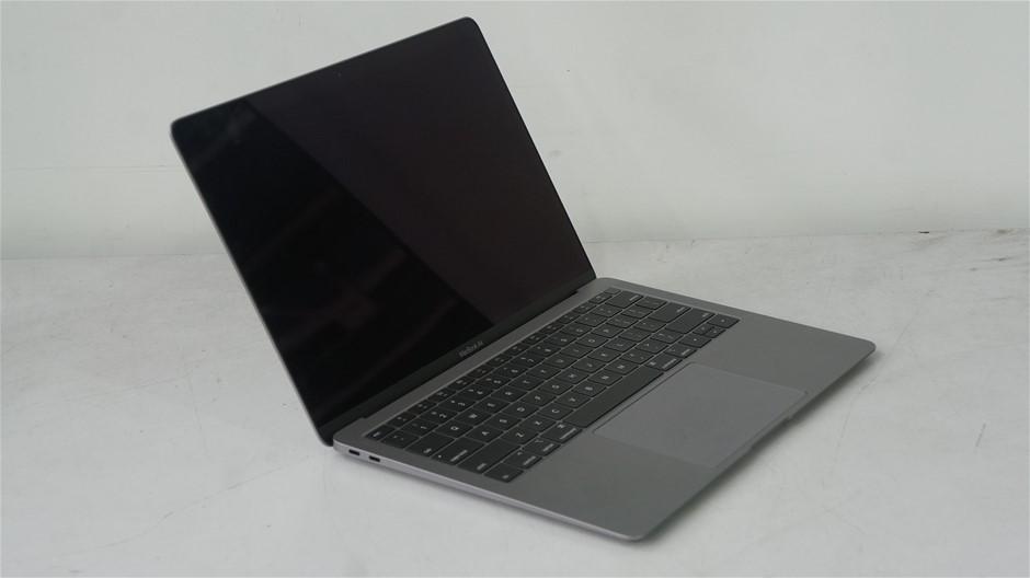 Apple MacBook Air 8,2 (2019) Notebook