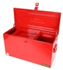 STANLEY Heavy Duty Metal Tool Box 565 x 250 x 325mm with Sliding Tray. Buye