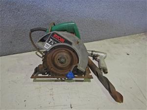 Ryobi HW600 Circular Saw