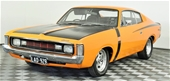 1971 Valiant Charger Manual Coupe