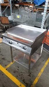 Stainless Steel Hotplate (LPG)