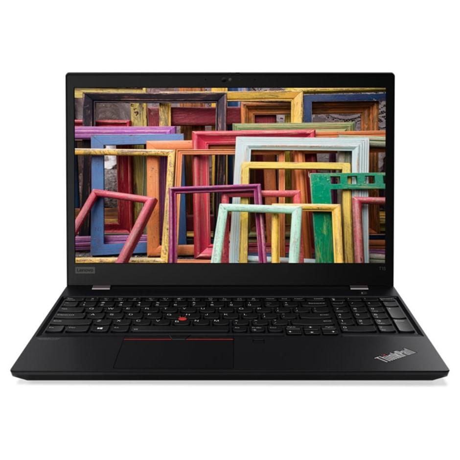 LENOVO ThinkPad T15 15.6' FHD Intel W10P Notebook