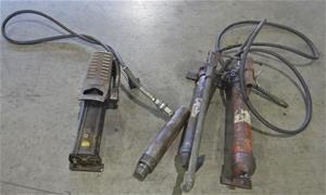 Hydraulic Portapower Pumps (Pooraka, SA)