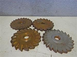 Mill Cutters (Pooraka, SA)