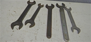 Open End Spanners (Pooraka, SA)