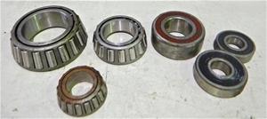 Assorted Bearings (Pooraka, SA)