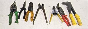 Hand tools (Pooraka, SA)