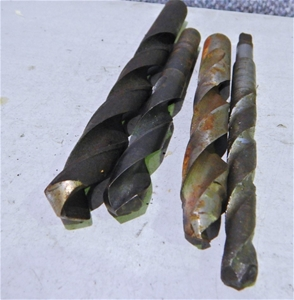 Morse Taper Drill Bits (Pooraka, SA)