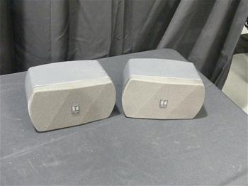Speakers & Speaker Boxes