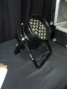 Qty 8 x High LED LED Par Can Lights with