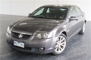 2008 Holden CALAIS V VE Automatic Sedan