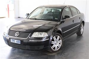 2005 Volkswagen Passat V6 Automatic Seda