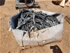 Pallet Containing New Pirtek Branded Hydraulic Hoses