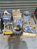 1 x Pallet Containing Various SKF Bearings and Other Items