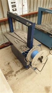 Strapack Strapping Machine