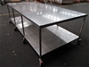 Stainless Steel Prep Bench
