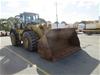 Caterpillar 980H 4x4 Wheel Loader