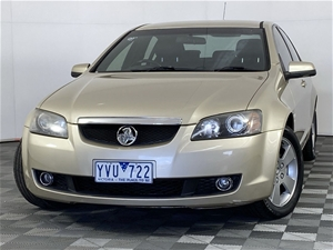 2007 Holden Calais VE Automatic Sedan