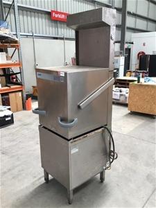 2016 Winterhalter PT-M Commercial Dishwa