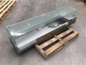 Commercial Refrigerated Counter Top Unit
