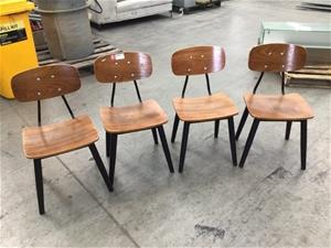 Café Style Chairs