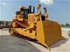 2005 Caterpillar D10R Crawler Dozer