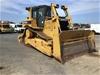 2011 Caterpillar  D6T XL Crawler Dozer