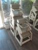 Qty 3 x High Chairs