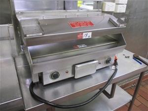 Toaster/Griddle