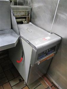 Frymaster Deep Fryer
