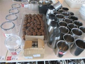 Quantity Various Items