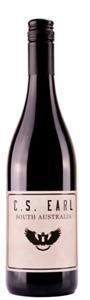 CS Earl Cabernet Sauvignon 2016 (6 x 750