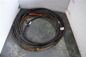 30 Metre Long 3 Phase Cable