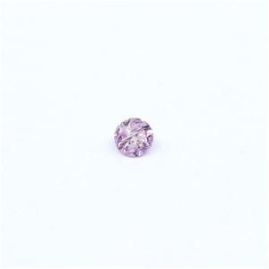 0.045 ct Pink Diamond