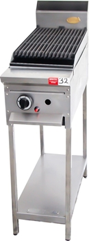 SUPERTRON CHAR GRILL