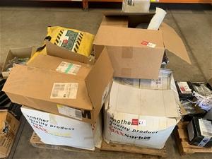 Pallet Lot of Spill Kit; Including