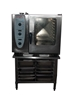Rational 6 Tray Combi Master Oven