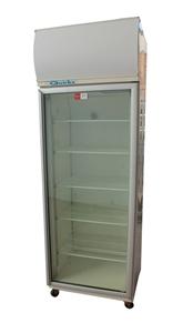 Skope Sk650Xl2 Single Glass Doors Uprigh
