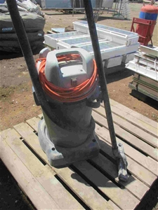 Nilfisk Wet & Dry Vacuum Cleaner
