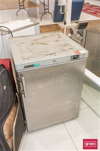 Anvil Aire Chiller Cabinet