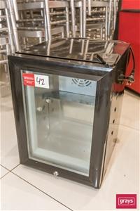 Display Cooler- Benchtop