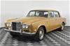 1976 Rolls Royce Silver Shadow Automatic Sedan