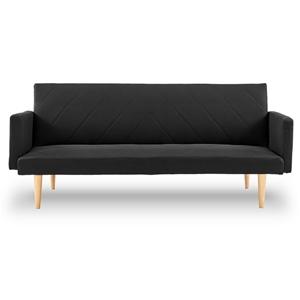 Sarantino 3 Seater Modular Linen Fabric