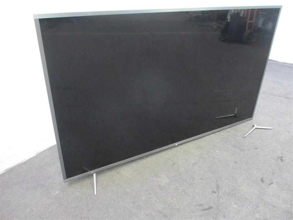 "Thorn 75"" 4K Ultra HD LED LCD Smart TV"